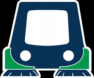 Carpark sweeping icon