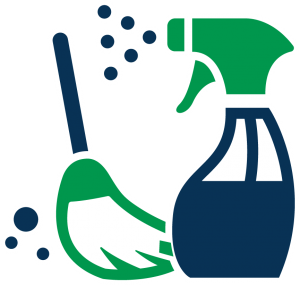 General Cleaning icon