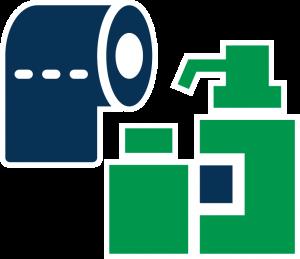 Toiletries icon
