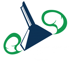 Carpet cleaning machine icon