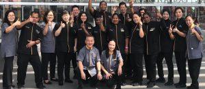 Springmount Singapore Team 2