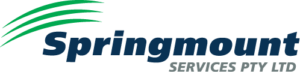 Springmount Services Logo