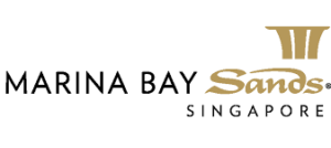 Marina Bay Sands logo