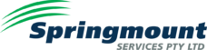 Current Springmount Services Logo