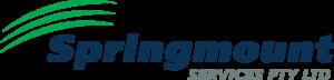 Past Springmount Services Logo