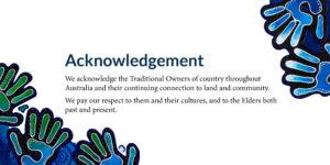 Springmount RAP Acknowledgement