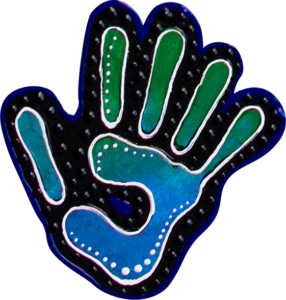 First-Nation-Hand-Vector